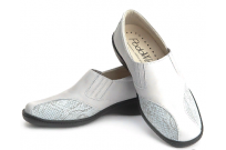 Женские комфортные туфли PodoWell (Франция) SICILE
