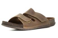 Комфортная  обувь INBLU сандалии мужские TN-02Z8