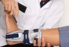 Профессиональная консультация специалиста-ортопеда