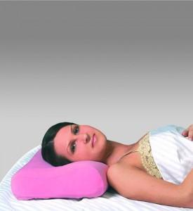 К-800 Подушка для сна анатомическая с памятью КОМФ-ОРТ