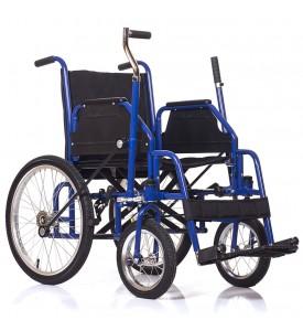 Инвалидная коляска ORTONICA base145