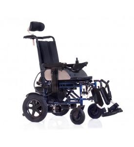 Инвалидная коляска с электроприводом ORTONICA pulse170