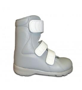 Ортопедическая обувь ботинки детские на липучке ORTO-S 340