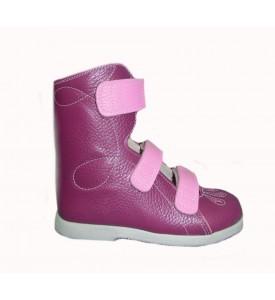 Ортопедическая обувь ботинки детские ORTO-S 341