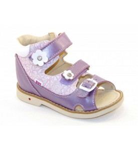 Ортопедическая обувь детская - Сандалики 5381