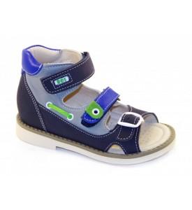 Ортопедическая обувь детская - Сандалики 5471