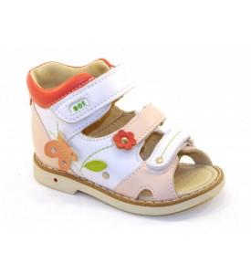 Ортопедическая обувь детская - Сандалики 5641