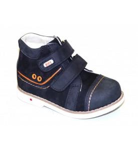 Ортопедическая обувь детская - Полуботинки 13212