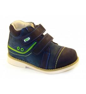 Ортопедическая обувь детская - Ботиночки 132-72