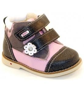 Ортопедическая обувь детская - Ботиночки 13442