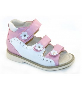 Ортопедическая обувь детская - Сандалики 161-41