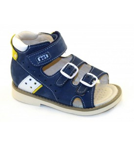 Ортопедическая обувь детская - Сандалики 16471