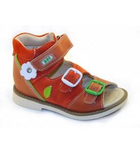 Ортопедическая обувь детская - Сандалики 52101
