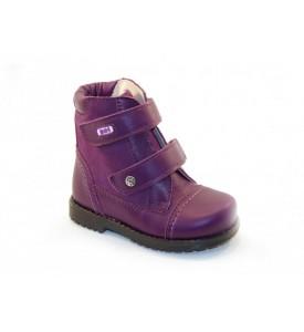 Ортопедическая обувь детская - ботиночки 123832