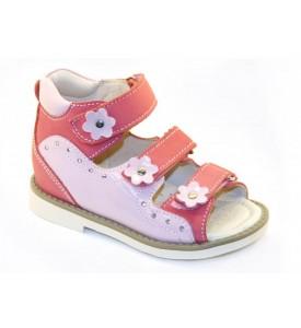 Ортопедическая обувь детская - Сандалики 161111