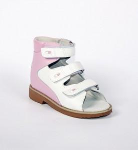 Ортопедическая обувь  детская  ORTEK 60331 размеры: 18-21