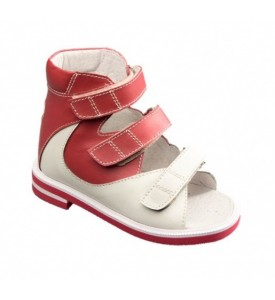 Ортопедическая обувь детская 09-001