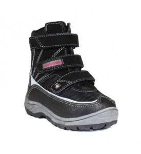 Ботинки детские зимние антивальгусные А43-070 Sursil-Ortho М