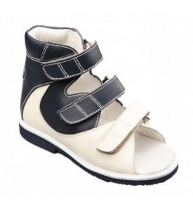 Антиварусная ортопедическая обувь av09-002