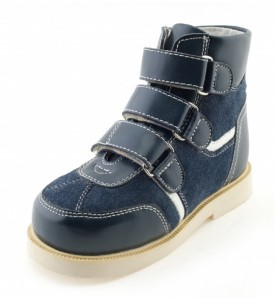 Антиварусная ортопедическая обувь av12-002
