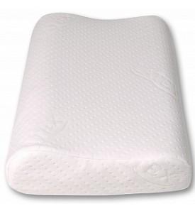 Подушка латексная c мелкой перфорацией