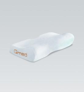 Подушка QMED ортоп.под голову PREMIUM