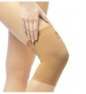 Бинт медицинский эластичный трубчатый, для фиксации коленного сустава ELAST 9605-02