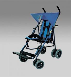 Кресло-коляска для инвалидов Armed FS258LBJGP