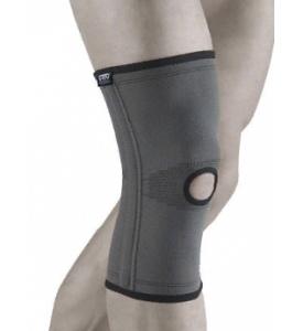 Бандаж на коленный сустав с отверстием BCK-271