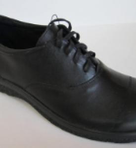 Ботинки индивидуальные ортопедические из натуральной кожи М-932