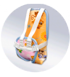 Бандаж детский Перинка Фрейка №2