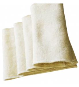 Наколенник-налокотник из овечьего меха универсальный Bio-Textiles