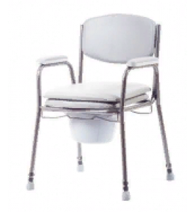 Санитарный стул для инвалидов ORTONICA TU 2