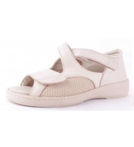 Комфортная обувь босоножки PodoWell (Франция) AWELL