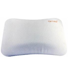 Подушка ортопедическая под голову Qmed VARIO (специальные скошенные грани)