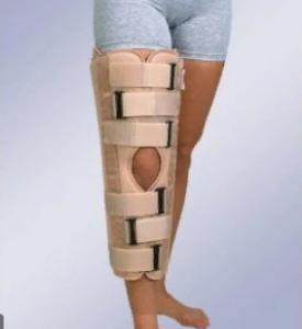 Шина для фикс.колена (тутор) выс.40см Orliman IR-4000