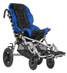 Инвалидное кресло-коляска Ortonica Kitty детская