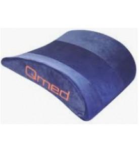 Подушка ортопедическая Qmed под спину  Lumbar Support