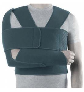 Бандаж на плечевой сустав (повязка Дезо) арт.TSU 235