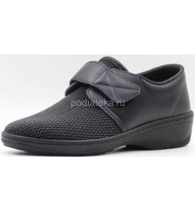 Комфортная обувь полуботинки  PodoWell (Франция) PSYCHE