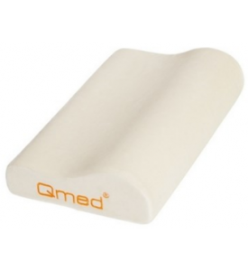 Подушка QMED ортоп.под голову KID (Польша)