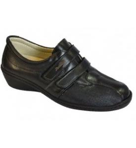 Комфортная обувь туфли PodoWell (Франция) STRONG с вставкой под косточку