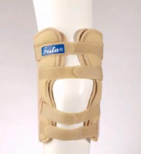 Ортез коленного сустава F-1212