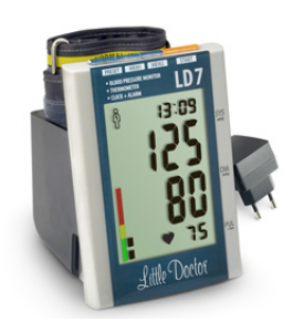 Электронный тонометр LD7 автомат