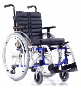 Инвалидное кресло-коляска Ortonica Base Puma