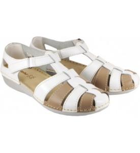 Туфли летние женские комфортные Inblu VC20CH